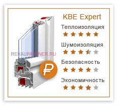 Профиль КБЕ Эксперт 70