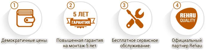Где купить окна ПВХ в Москве