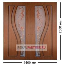 Цена на раздвижные межкомнатные двери