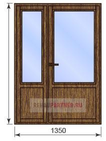 Цены на входные деревянные двери