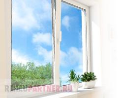 Экологически чистые окна