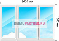 Цена на теплосберегающие окна