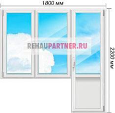 Купить теплосберегающее окно