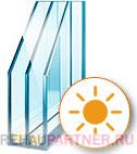 Характеристики мультифункциональных стеклопакетов
