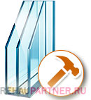 Характеристики стеклопакетов триплекс