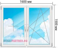 Заказать качественные пластиковые окна