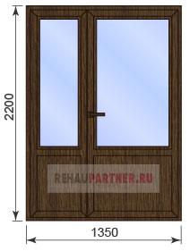 Цены на ламинированные двери в Москве