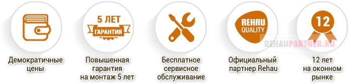Производитель пластиковых окон в Московской области