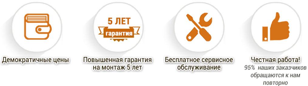 Пластиковые окна купить в Москве