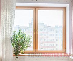 Окна ПВХ в Москве и Подмосковье