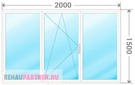 Купить пластиковые окна в Коломне