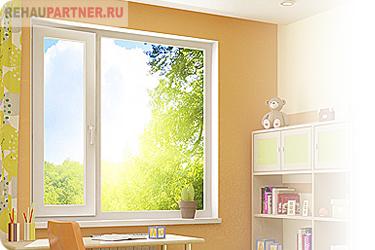 Окна в Люберцах