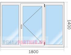 Замена деревянных окон на пластиковые