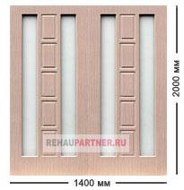 Цены на раздвижные двери купе в Москве