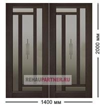 Цены на раздвижные межкомнатные двери в Москве