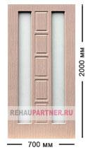 Купить раздвижные межкомнатные двери в Москве недорого