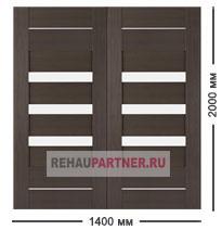 Купить раздвижную межкомнатную дверь недорого