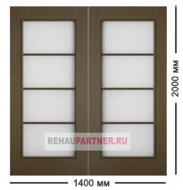 Купить раздвижные стеклянные двери в Москве