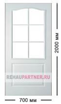 Купить стеклянные раздвижные межкомнатные двери