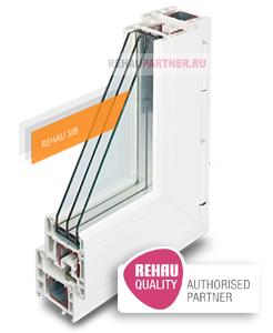 Rehau Sib Design